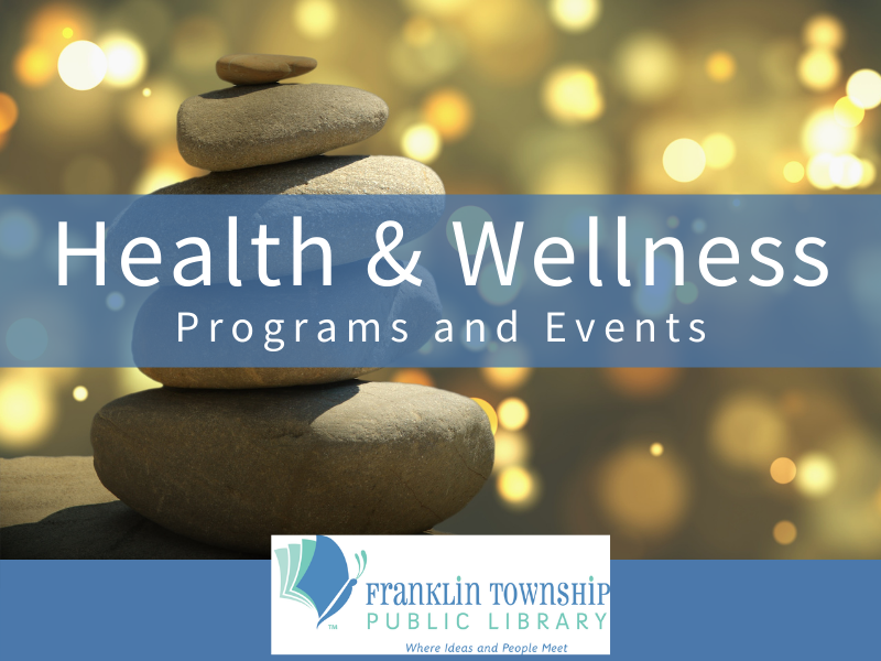 Jump Into Fall With These Health & Wellness Programs!